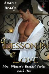 Lessons in Love 1 Mrs Winters Brothel Series (1)