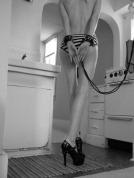tied kitchen