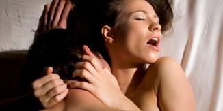 Women-Orgasm